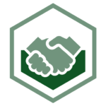Eno Trusted Handshake Icon