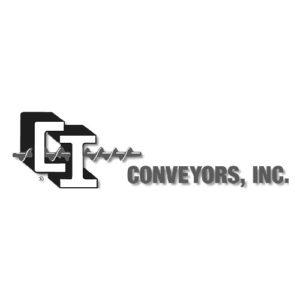 Conveyors Inc Logo