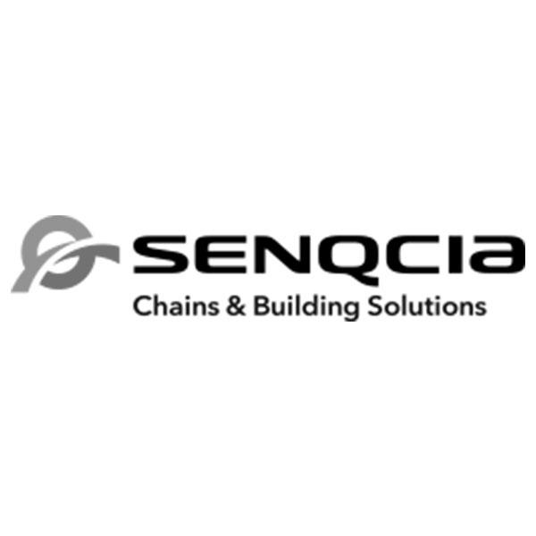 Senqcia Logo